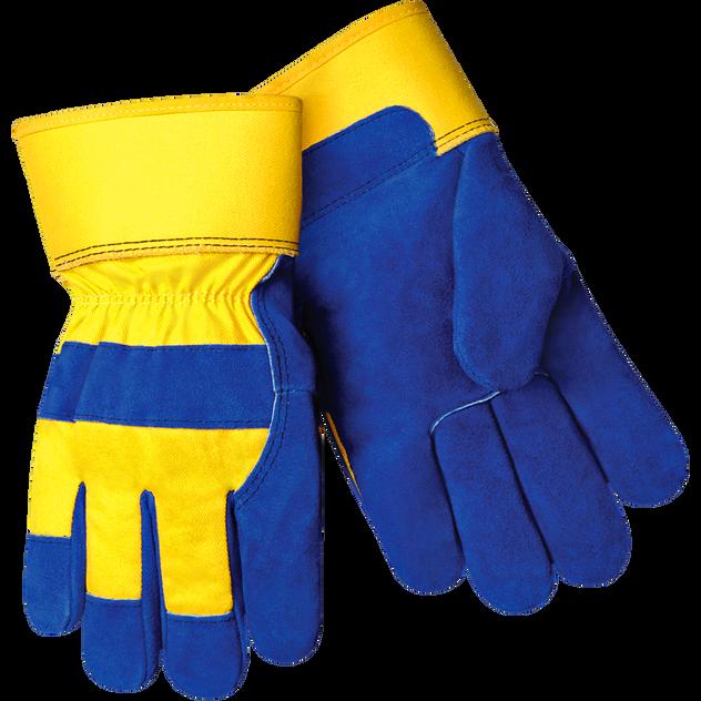 Steiner Cowhide Winter Work Gloves 2452