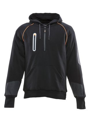 Refrigiwear 8440 polarforce sweatshirt