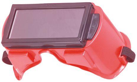 Jackson Safety V100 WS-80 Shade 5.0 Cutting Goggles 3002695
