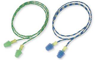 Howard Leight Fusion Reusable Ear Plugs