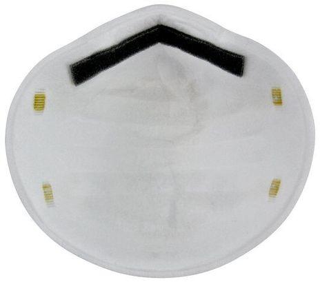 3M Particulate Respirator 8210Plus - N95 Back