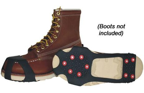 Tingley Ice Traction Spikes 1150