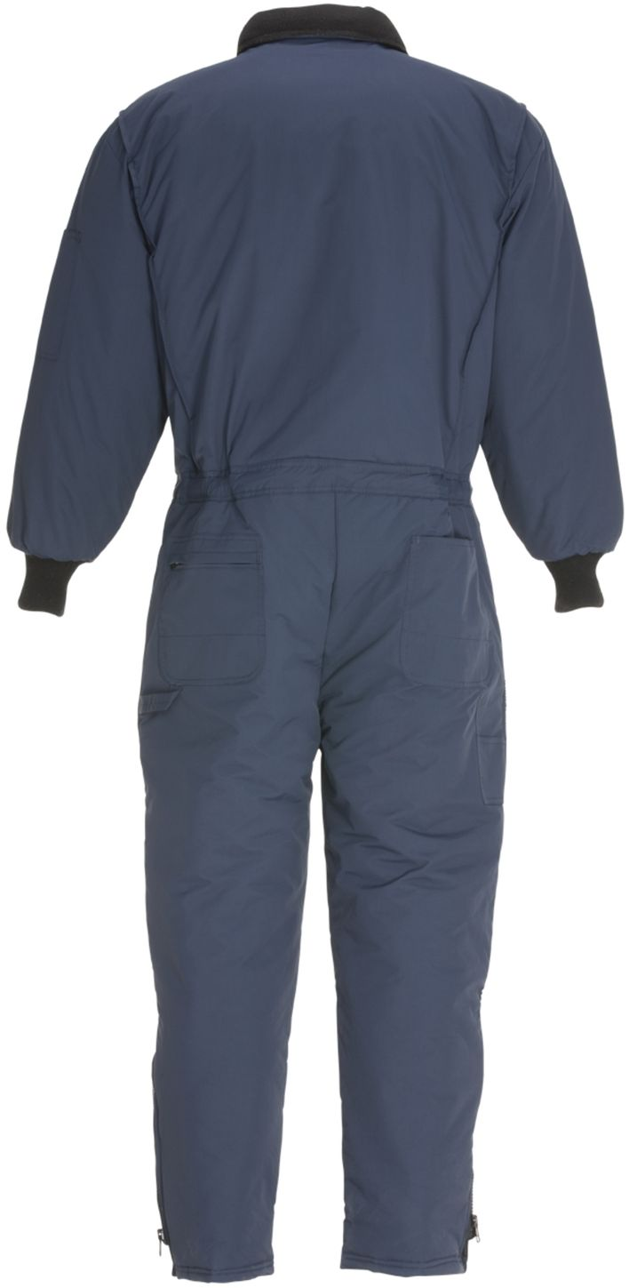 RefrigiWear 0440 Chillbreaker Cold Weather Work Coverall Back