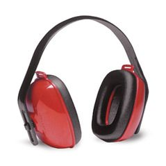 Howard Leight QM24+ Light Weight Multi-Position Ear Muff