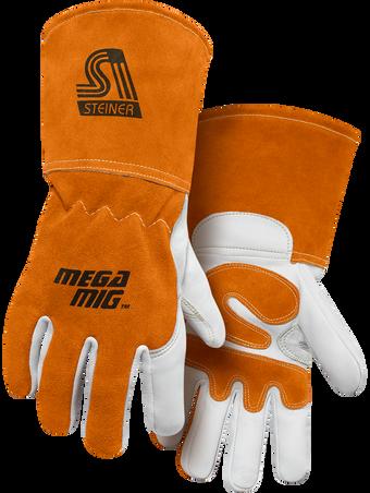 Steiner MEGA MIG™ Welding Gloves 0215