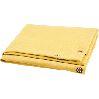 Steiner GoldenGlass Medium Duty Welding Blanket 37466