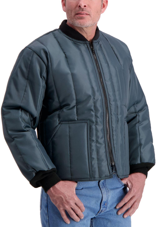 RefrigiWear 0925 Econo-Tuff Jacket Example