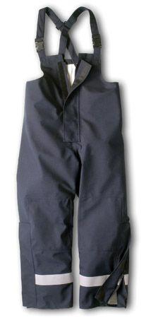 Nasco MP3 3501T Bib-Style Trouser