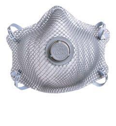 Moldex 2310N99 disposable respirator