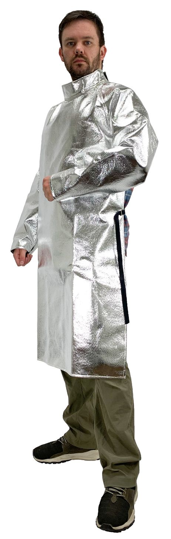 chicago-protective-apparel-564-ack-aluminized-carbon-kevlar-open-back-coat-19-oz-left.jpg