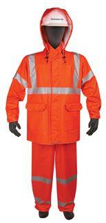 Nasco Sentinel Protective Suit