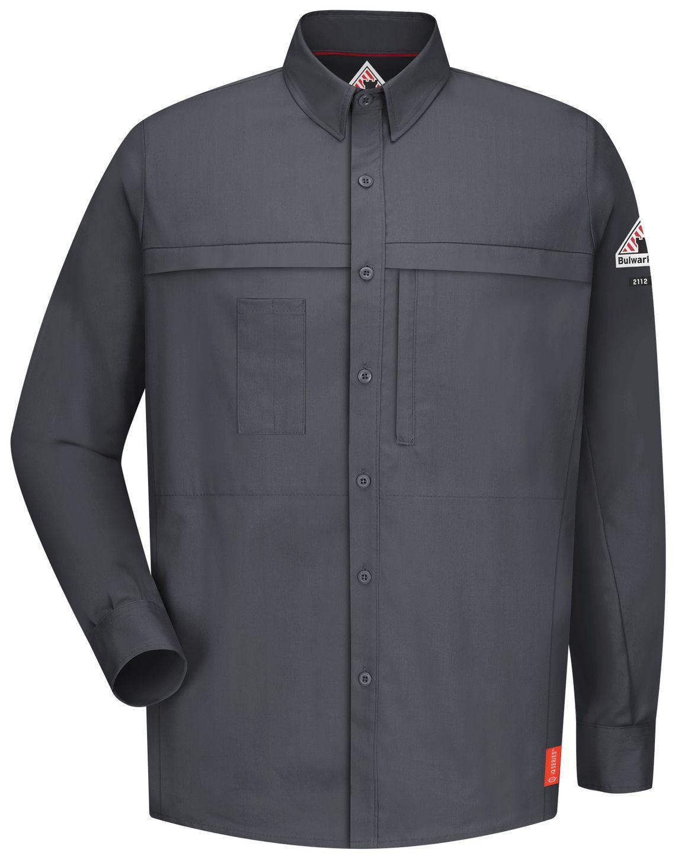 bulwark-fr-shirt-qs22-iq-series-comfort-woven-charcoal-front.jpg