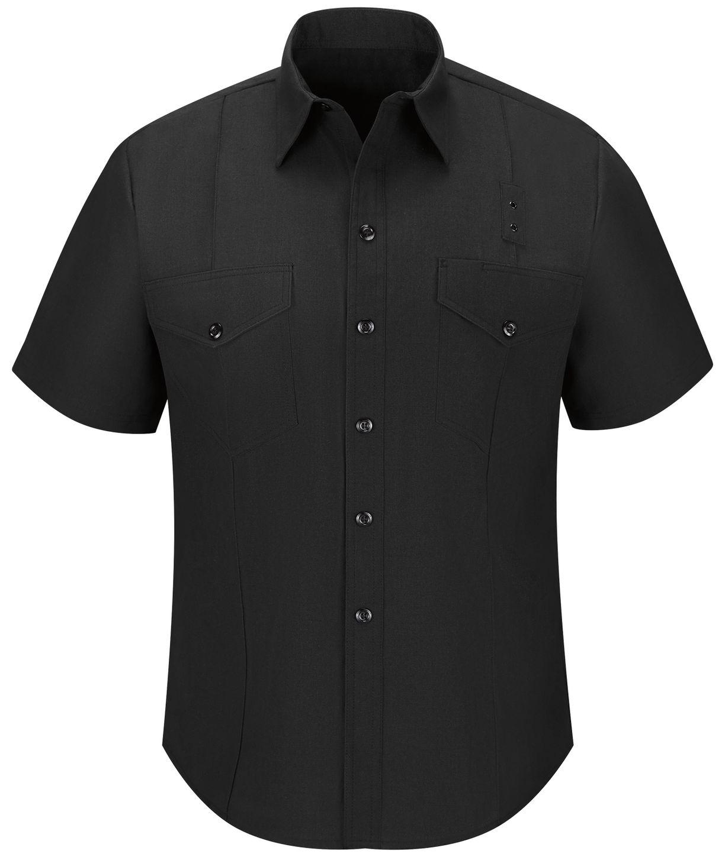 workrite-fr-firefighter-shirt-fsf6-classic-short-sleeve-western-black-front.jpg