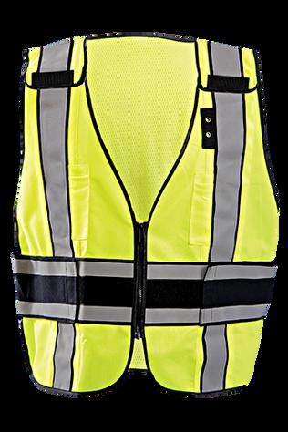 occunomix-lux-dps-dor-deluxe-break-away-safety-vest-plain-front