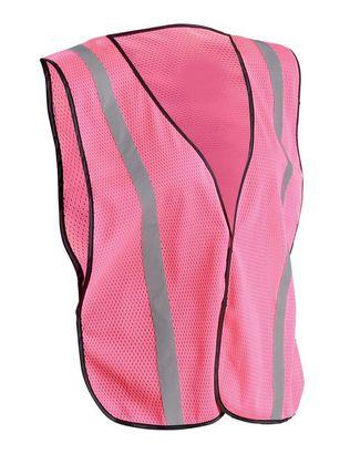 occunomix-lux-xsbml-hi-viz-mesh-silver-reflective-vest-pink-non-ansi-front.jpg