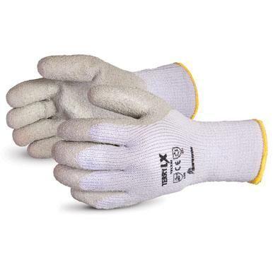 Superior TKLX Latex Palm Winter Work Gloves