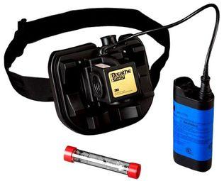3M Breathe Easy PAPR Blower 520-17-00 - Intrinsically Safe