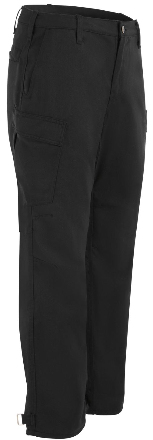 Workrite FR Pants FP62 Wildland Dual-Compliant Tactical Midnight Navy Black Right