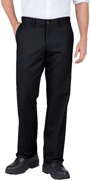 Dickies Men's Pants - Industrial Multi-Use Pocket Pant 2112272 - Black
