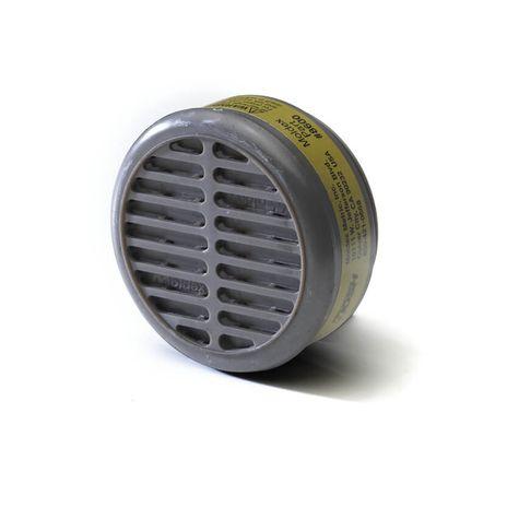 Moldex Multi Gas and Vapor Respirator Cartridge 8600