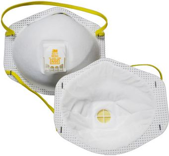 3M Particulate Respirator 8511 - N95