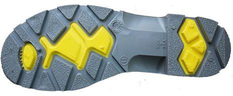 North Safety 75109 Servus XTP Rubber Boot Soles