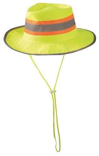 Occunomix SH200 Flexible Brim High Crown Hat