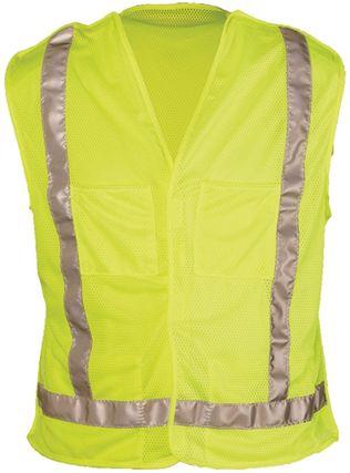 OK-1 Tear Away Safety Vests AV2LMT - DISCONTINUED