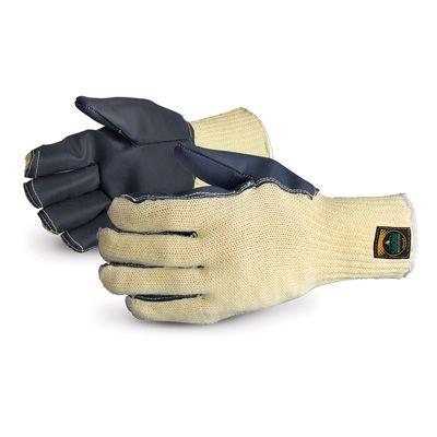 Superior SKSCTB SilaChlor Lined Kevlar High Heat Gloves