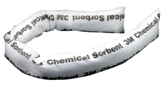 3M Chemical Sorbent Mini-Boom P-200