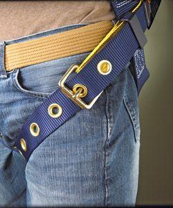 DBI Sala 1102000 Delta II Vest Style Harness Buckle