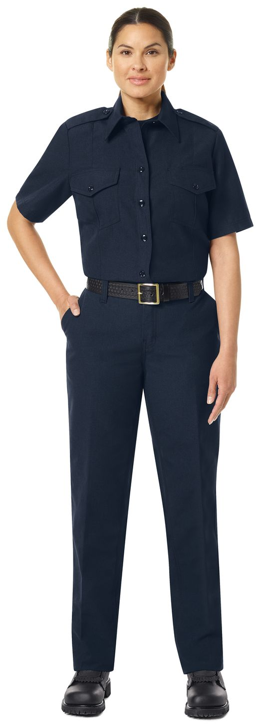 workrite-fr-women-s-chief-shirt-fsc7-classic-short-sleeve-midnight-navy-example-front.jpg