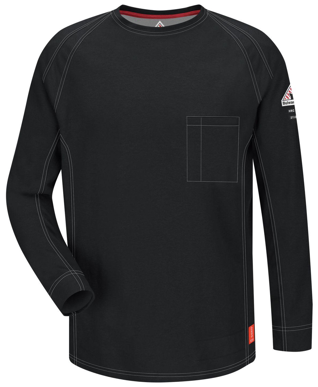 bulwark-fr-t-shirt-qt32-iq-series-comfort-knit-long-sleeve-black-front.jpg