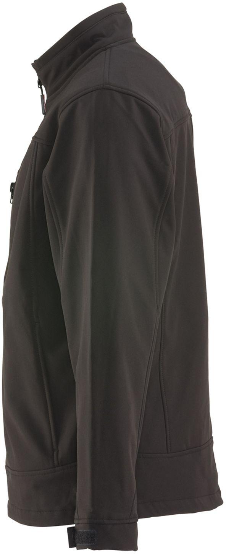 RefrigiWear 0491 Softshell Work Jacket Left