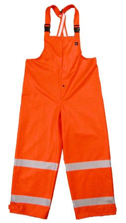 Nasco Sentinel 4501T Bib-Style Trouser
