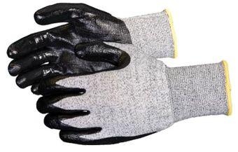 ASTM Cut Level 3 Safety Gloves Superior STAFGFNT