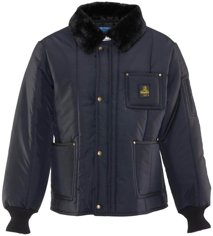 RefrigiWear 0322 Iron-Tuff Insulated Work Jacket