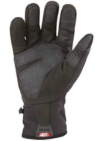 Ironclad Cold Condition Waterproof glove_palm