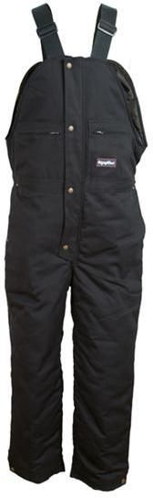RefrigiWear Cold Weather Apparel - Comfortguard™ High Bib Overall 0685
