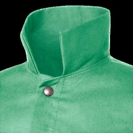 Steiner Weldlite Plus Cape Sleeves 1232 Collar