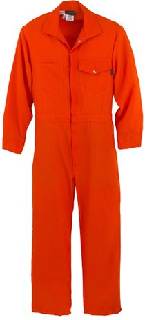 Workrite FR Coverall 112NX45