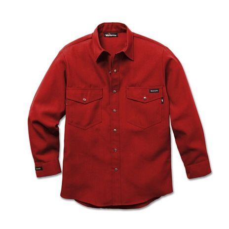 Workrite 4.5 oz Nomex IIIA FR Shirt 220NX45