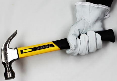 Superior Endura 378GKTA Premium Goatskin Driver Gloves - Grip Capability