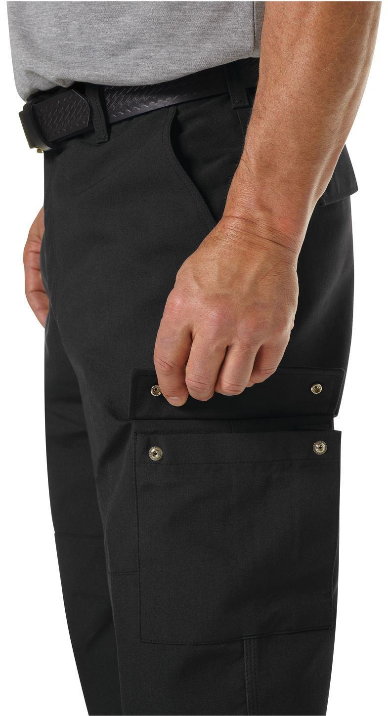 Workrite FR Cargo Pants FP70 Classic Rescue Black Example