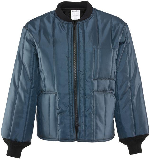 RefrigiWear 0925 Econo-Tuff Jacket Front