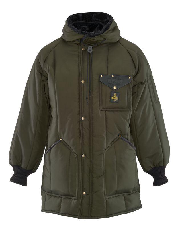 refrigiwear-0360-iron-tuff-winter-work-parka -thigh-length-sage-front.jpg
