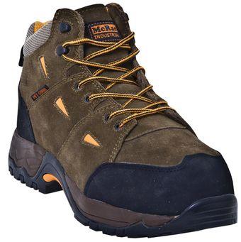 McRae Composite Toe Leather Boots MR83701