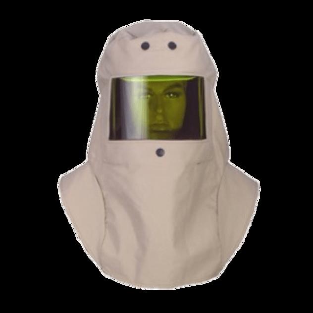 Cementex HRC4-AFH-C HRC Series Arc Flash Hood