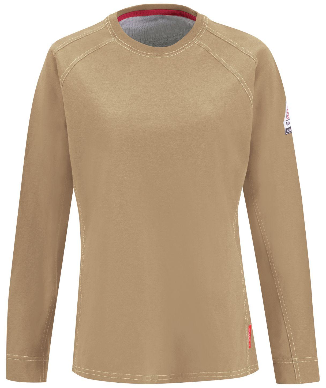 bulwark-women-s-fr-t-shirt-qt31-iq-series-comfort-knit-khaki-front.jpg