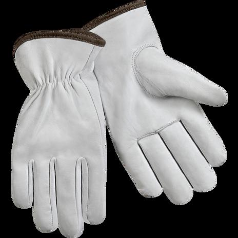 Steiner Leather Goatskin Drivers Gloves 0200